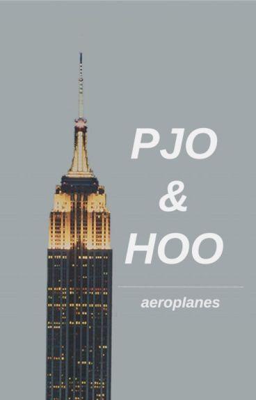 PJO & HOO