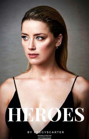 Heroes ▶Capitán América [1] español