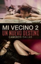 MI VECINO 2 by l0ve4books