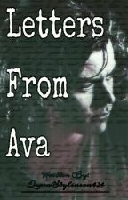 Letters From Ava (Larry MPreg) ✔ by QueenStylinson424