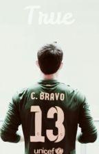 True  Claudio Bravo  by Miztique122