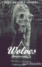 Wolves ||N.H|| by Girl_Almighty1393
