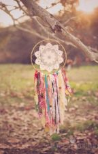 The Dream Catcher by chewy_yoda23