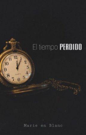 El tiempo perdido by BohemianCreative