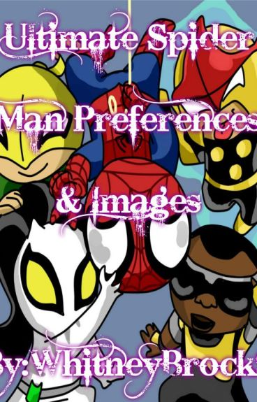 Ultimate Spider Man Preferences