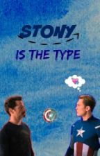 × Stony Is The Type × by Evxns_Sloxn