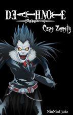 Death Note ~ Czas zemsty by NinNinCyzia