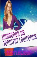 Imágenes de Jennifer Lawrence.  by -ScarletJean-