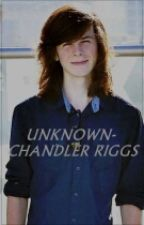UNKNOWN- CHANDLER RIGGS  by cupcake_do_Riggs