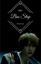 Bus Stop ~ Suga by pixieclaw