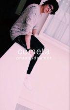 cometa  by pruebadeamor