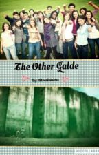 The Other Glade (A Maze Runner Fanfiction In A Way) by storyteller56live