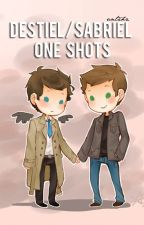 Destiel / Sabriel - One Shots by antxhz