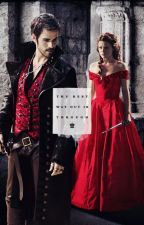 Captain Hook X Reader by UltimateFandomQueen