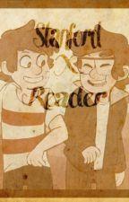 Stanford x reader  by littlefalls32