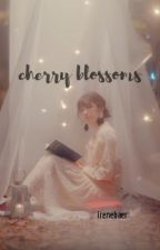 cherry blossoms; seulgi (completed) by irenebaer