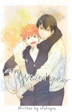 Every Moment Spent 【 KageHina 】 by ofshoyos