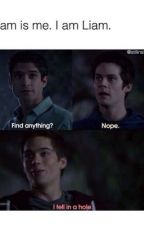 Teen Wolf Preferences  by AliD204