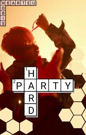 Party Hard (VKookMin)