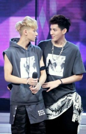 Don't Leave Me by tao_kris6800