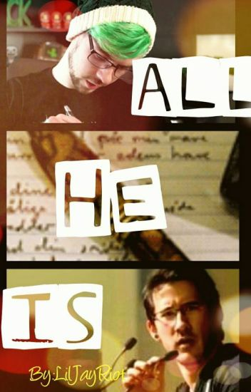 《All He Is》