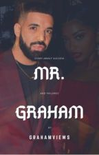 Mr. Graham by Grahamviews