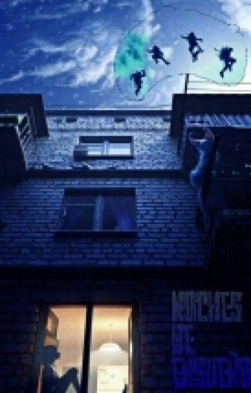 Noches De Ensueño (TMNT)