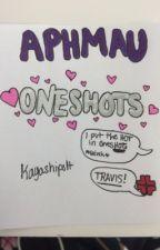 Aphmau Oneshots by Kayashipsit