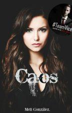 Caos #ConcursoV&V by Meli_Young