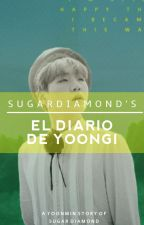 El Diario de Yoongi [Yoonmin]  by Sugar-Diamond