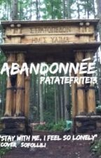 Abandonnée by someone1303