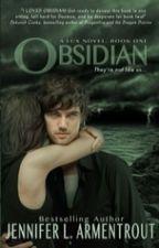 OBSIDIAN (A Lux Novel) Buku Satu-Jennifer L. Armentrout by Khdjhynti