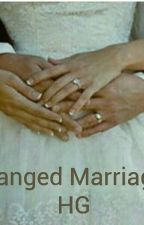Arranged Marriage :: HG by woahtherehayes