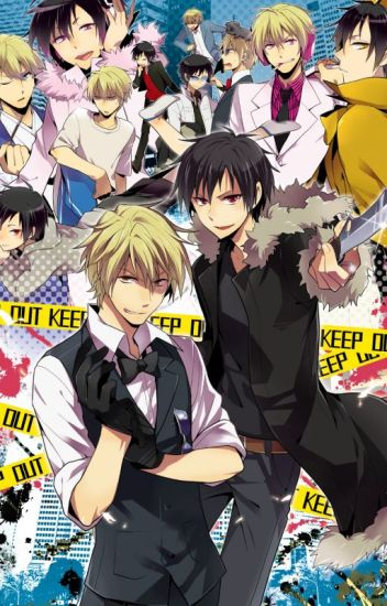 Shizaya one-shots