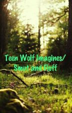 Teen Wolf Imagines: Fluff by glazeandhoney