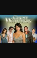 Ghost Whisperer Fanfiction by Maggie_Rhee123