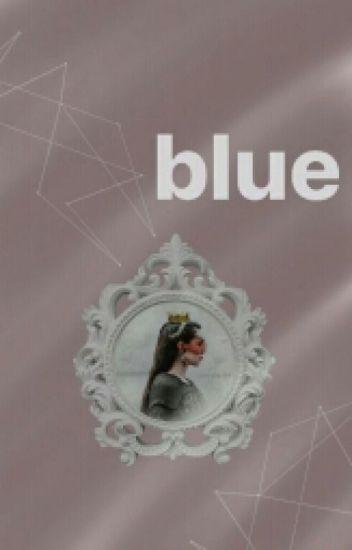 BLUE • S.STAN