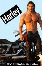 Harley Nuevas Especies by HinataUchiha19