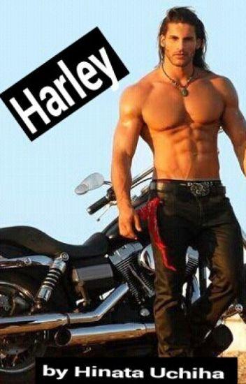 Harley Nuevas Especies