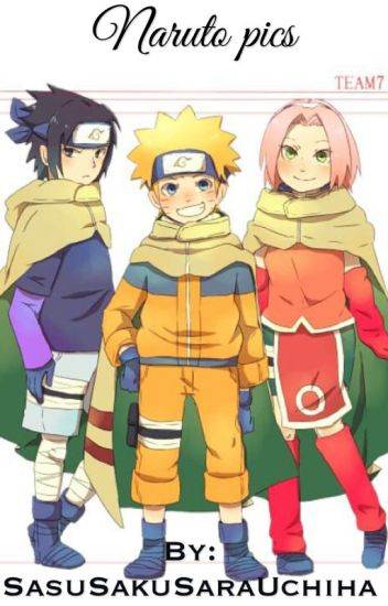 Naruto pics + tags