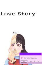 Love Story| Markle → Hiatus  by lucastown