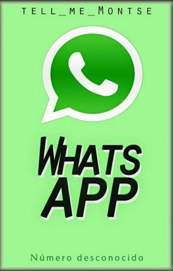 WhatsApp;Lashton