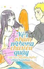 (7) [Edit-ver]_[NaruHina-SasuSaku-NejiTen-SaiIno] Yêu Nhầm Nữ Bang Chủ Siêu Quậy by NLinh_KoichiHano