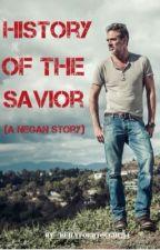 History of The Savior (Negan) by BuiltFordTough1214
