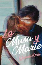 La Musa y Marie by ImTheNewRachel