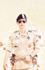 Tough Love// Yoo Shi-Jin (Song Joong Ki) Fanfic by Dessy__Xo