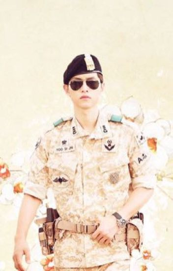 Tough Love// Yoo Shi-Jin (Song Joong Ki) Fanfic