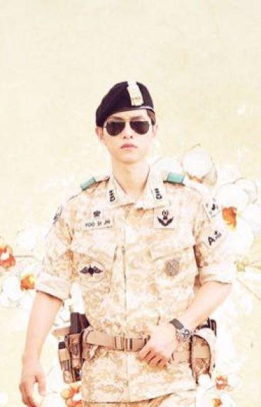 Tough Love// Yoo Shi-Jin (Song Joong Ki) Fanfic