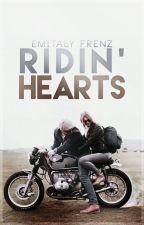 Ridin' Hearts by Emitaly_Frenz