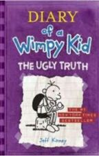 Diary of a Wimpy Kid: The Ugly Truth by bryangarcis19